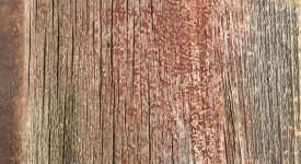 Reclaimed Red Barn Siding