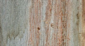 Reclaimed Pine barn siding with red paint
