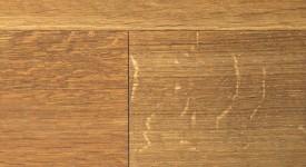 1/4 Sawn White Oak - Plasid